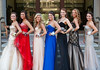 Group Shot<br /> Prom Images<br /> April 2013
