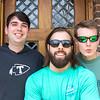 Joseph, Brady & Seth