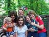 Patrick, Janet, Claire, Erin, Noah & Jeannie<br /> October 2011