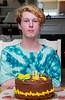 Noah Turns 15