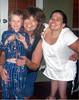 Noah, Janet & Jill