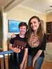 Noah & Claire