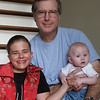 Jill, Terry & Noah