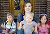 Noah, Patrick, Claire & JanieCate<br /> 10/15/11