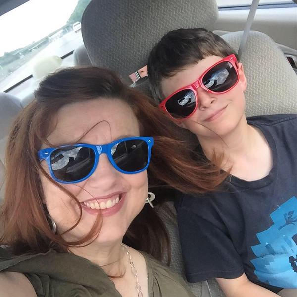 Erin & Noah