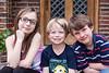 JC, Patrick & Noah - April 2015