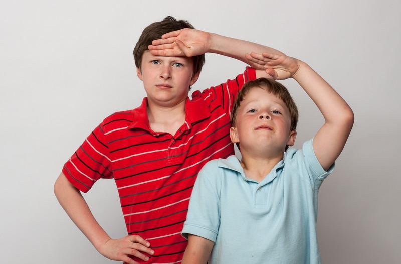Noah & Patrick