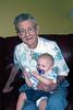 Noah with JT - 2005