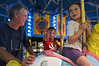 Pop, Noah Yarbrough and JanieCate Grice at the State Fair<br /> August 26, 2011