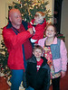 The Alfords<br /> Christmas 2011