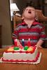 Patrick's 3rd Birthday<br /> February 2013