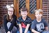 JC, Patrick & Noah - November 2016