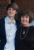 """Seth's Honor Society Celebration - March 2012"""