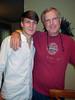 Seth & Pop
