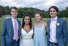 Seth, Katie & Friends