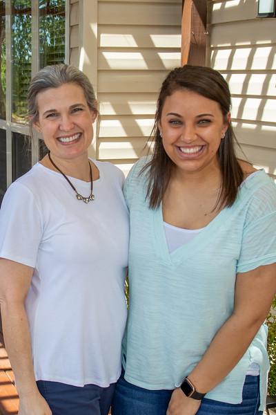 Ann & Katie
