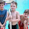 Jonah, Benie & Seth