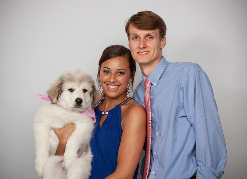 Baylor, Katie & Seth
