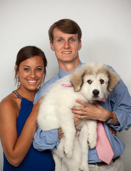 Katie, Seth & Baylor