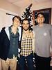 Seth, Brady, Joseph