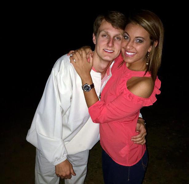 Katie & Seth