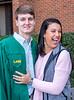 Seth & Katie - Graduation 2017