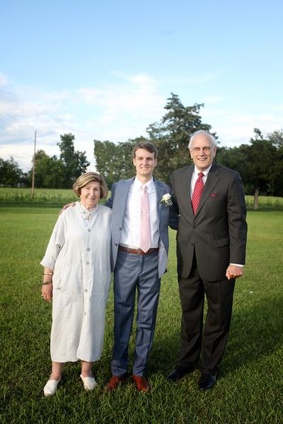 Martha, Jonah & Seth
