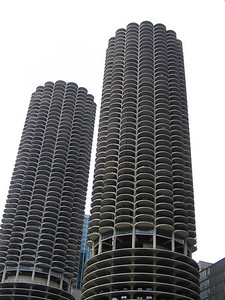 The great Chicago Adventure- The Corn Cobs