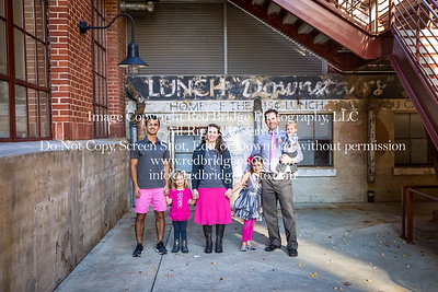 The Gronewald Family : Durham, NC
