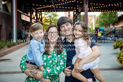 The High Family : Durham, NC