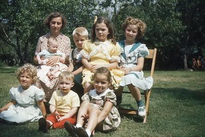 Pittsburg 1951