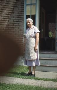 Mom Drabic Aug 1950
