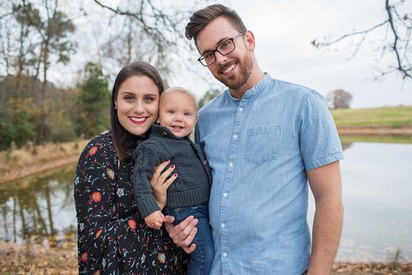 The Jarmon Family