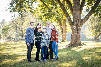 The Johnson Family : Wake Forest, NC
