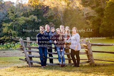 The Kaplan Family : Durham, NC