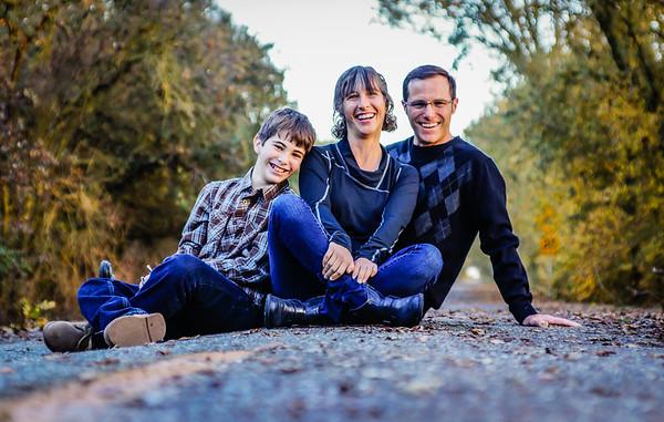 The Kemp Family - 2014