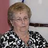 Louise Gardiner at Sylvia's 100th