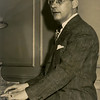 Bill Kolb, 1940s