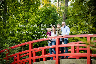 The Lemm Family : Durham, NC