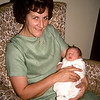004A   1966 Nov, Edna with baby Christine_0001.jpg