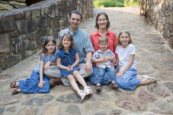 The Liggitt Family