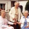 Locke Girls, Louise, Dorothy, and Sylvia