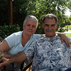Celita and Bernie at The Vinyard at Rockwall