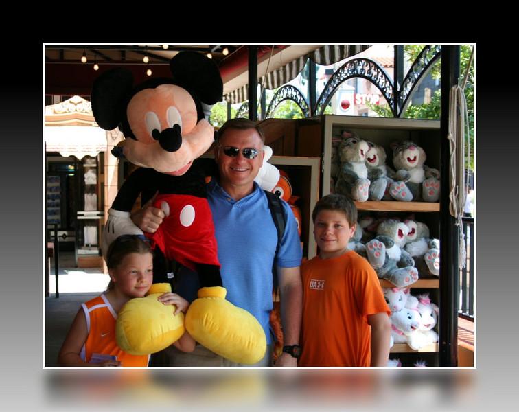 Mickey Chill's!!!