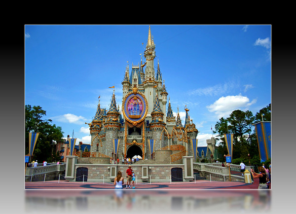 Magic Kingdom!