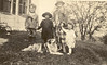 1924 Russell, Margaret, Fannie, Ruth