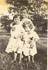 1923 Margaret, Russell, Ellen