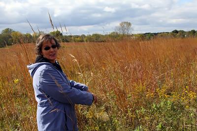 Mom's BDay Hike 2010
