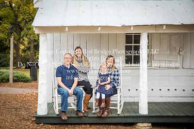 The Matthews Family : Raleigh, NC