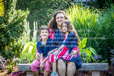 The Maxey Family : Durham, NC